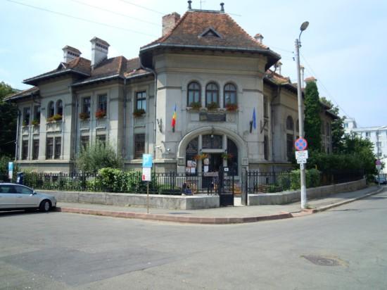 Biblioteca Judeteana 2