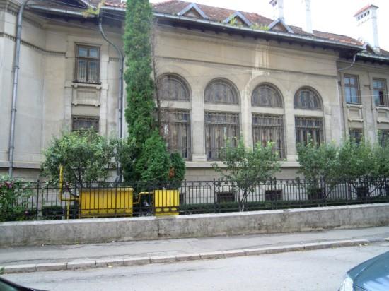 Biblioteca Judeteana 3