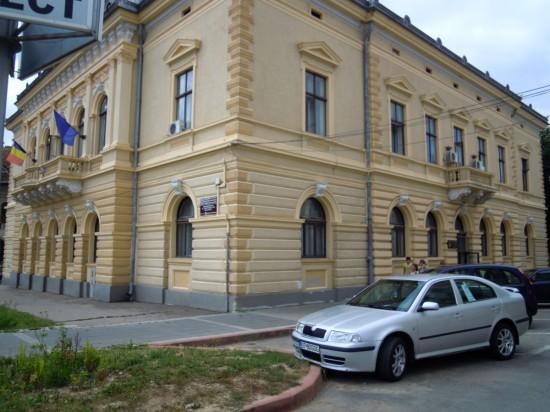 Biblioteca Judeteana 4