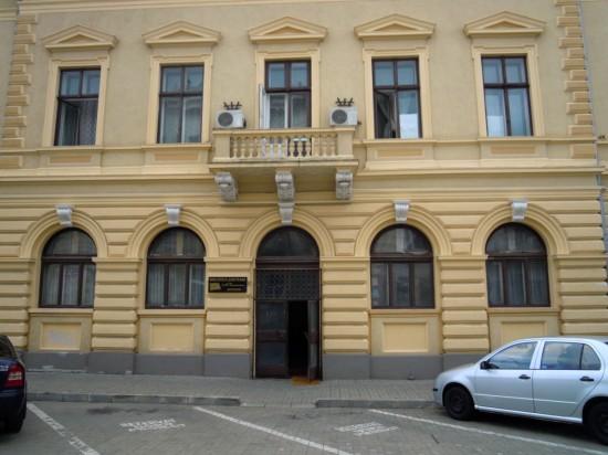 Biblioteca Judeteana 5