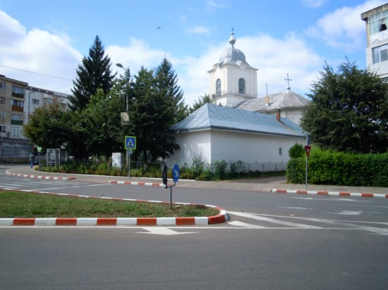 Biserica Duminica Mare 1