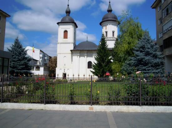 Biserica Sf Ilie 1