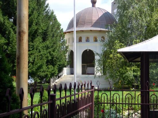 Biserica Sf Ilie 4