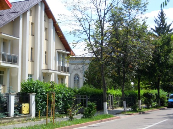Biserica Sf Ioan Botezatorul 1