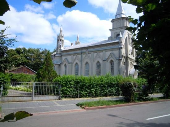 Biserica Sf Ioan Botezatorul 2