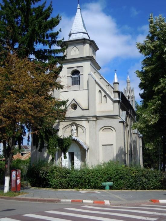 Biserica Sf Ioan Botezatorul 3
