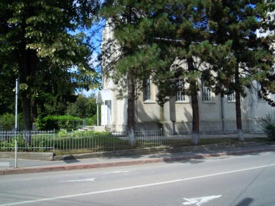 Biserica Sf Ioan Botezatorul 4