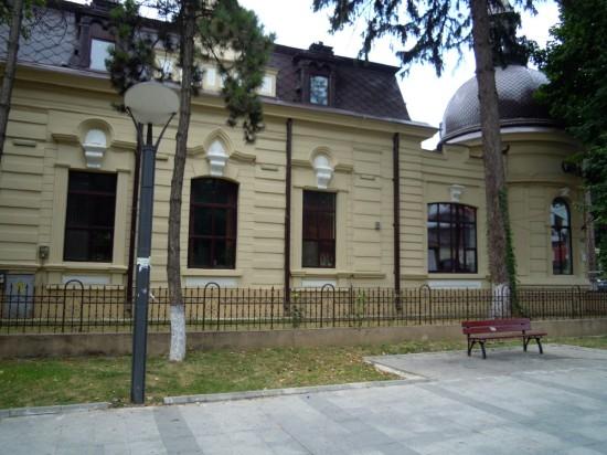 Casa Corpului Didactic 1