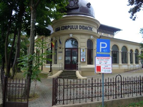 Casa Corpului Didactic 2