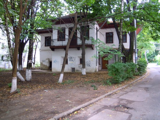 Casa Manolache Iorga 1
