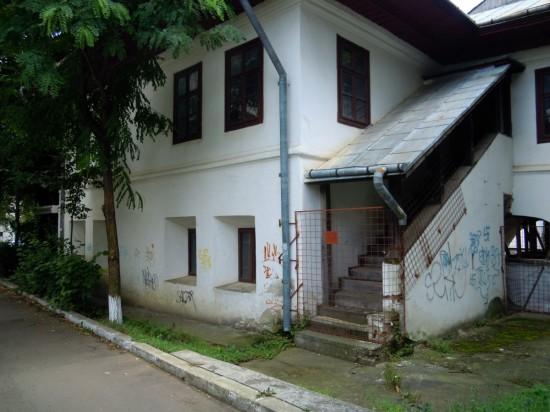Casa Manolache Iorga 2