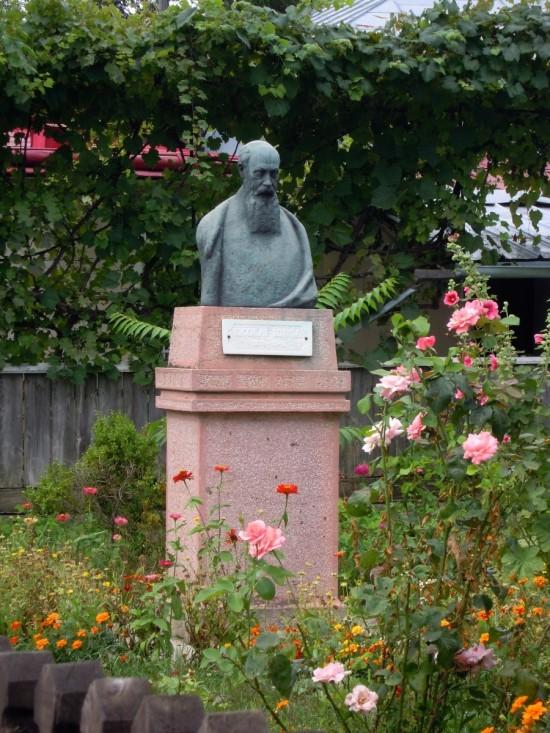 Casa Memoriala Nicolae Iorga 2