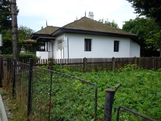 Casa Memoriala Nicolae Iorga 3