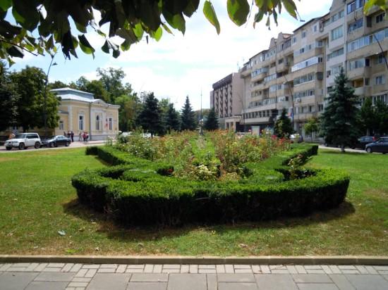 Glorie Eterna Eroilor Monument  1