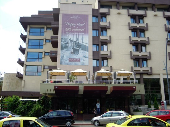 Hotel Rapsodia 3
