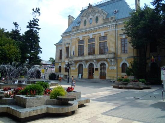 Muzeu Judetean Botosani