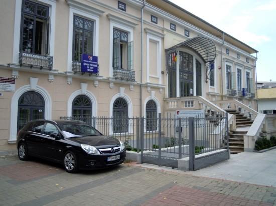 Muzeul De Etnografie Botosani 2