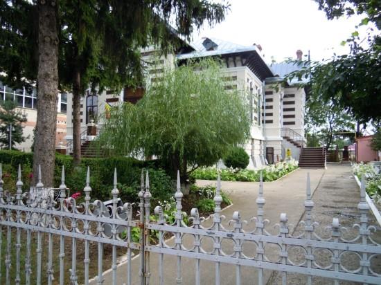 Palatul Copiilor Botosani 2