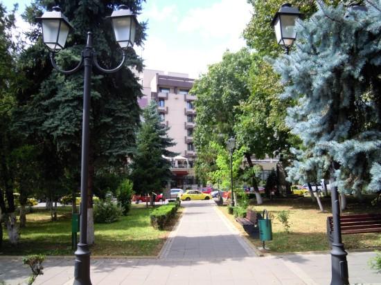 Parc Primarie Botosani 5