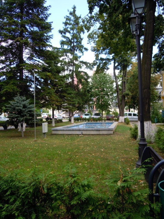 Parc Primarie Botosani 8