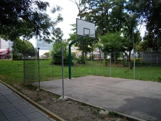 Parcul Tineretului Botosani 4
