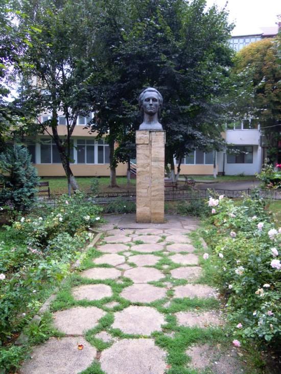 Parcul Zorilor Botosani 3