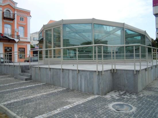 Sit Arheologic Magazinu Botosani 1