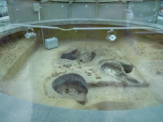 Sit Arheologic Magazinu Botosani 2