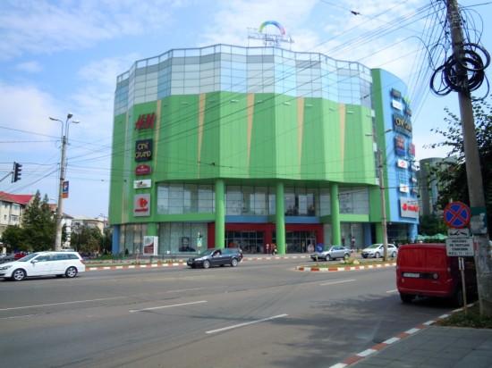 Uvertura Mall Botosani 1