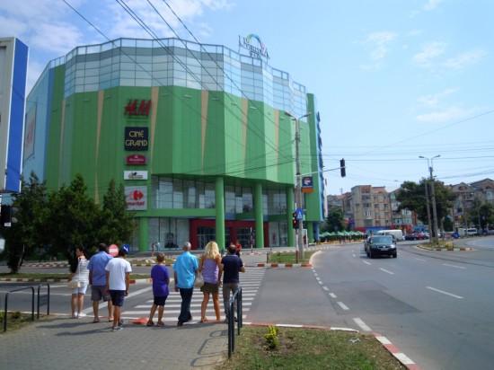 Uvertura Mall Botosani 2