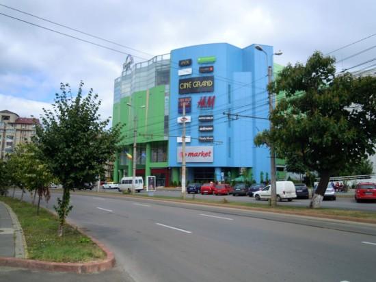 Uvertura Mall Botosani 3