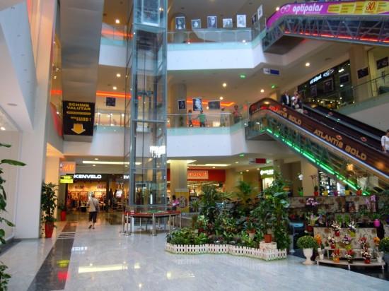 Uvertura Mall Botosani 8